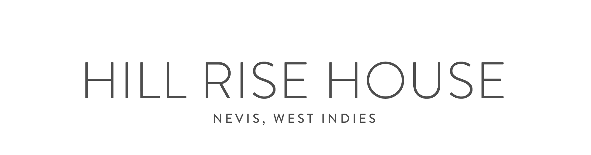 Hill Rise House – Nevis